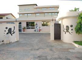 Global Summer Hotel, Accra