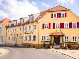 Landhotel und Weingasthof Schwarzer Adler