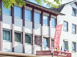 Hotel Café Schlack