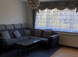 ID 6866 | Private Apartment