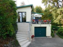 Ferienhaus Hecker