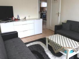 ID 6828 | Private Apartment
