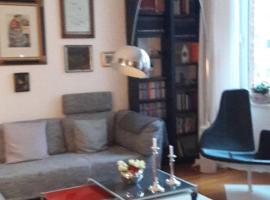 ID 6750   Private Apartment