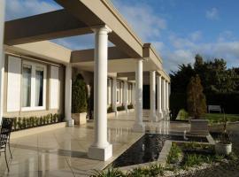 Norwood House Motel & Receptions, Морнингтон