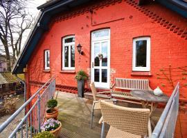 FeWo Eichhof m. Sauna Garlstorf (Lüneburger Heide)