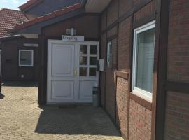 Heldt's Gästehaus