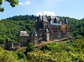 Ferienwohnung zur Burg Eltz