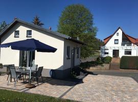 Ferienhaus: Casa de Summer
