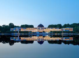 Dorint Park Hotel Bremen
