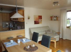 Apartment in Ries