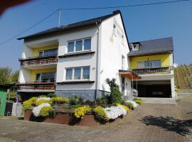 Gästehaus Bausch