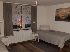Apartment in Solingen für 4 Personen