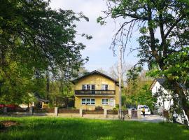 Seeblick Apartments Mühlau