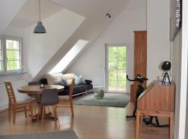 3 Zimmer-Wohnung nahe Stuttgart/Messe/Flughafen/Metzingen/Tübingen