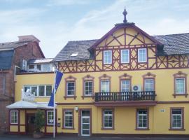 Hotel Gerber, Hösbach