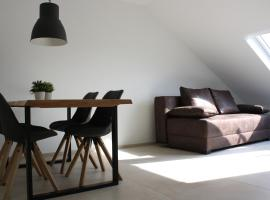 Appartement Selina