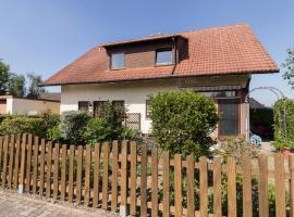 80 m² Ferienwohnung Spiesheim