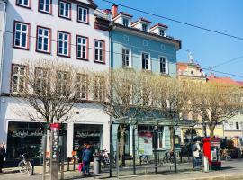 Altstadtappartement am Fischmarkt