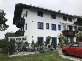 Ferienwohnung Moierhof