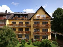 Hotel Weidenau, Bad Orb