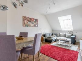 ID 6410 | Private Apartment