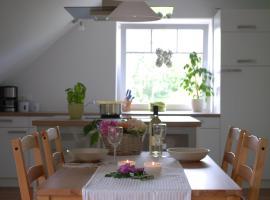 Ferienwohnung-Luett-Gammelby