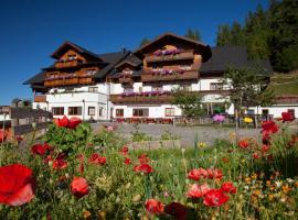 Hotel Schröckerhof, Schladming