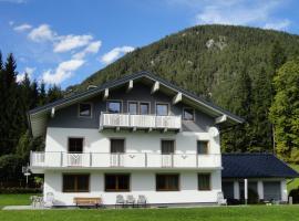 Gästehaus Bergrast, Schladming