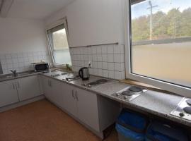 Monteurwohnung Plochingen mit eigenem Bad