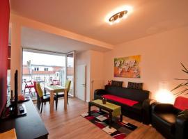 Cityflair Apartments