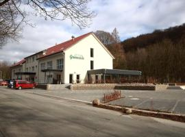 Hotel Grünwalde