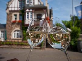 Wein- und Feriengut Alfred Dahm