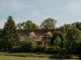 Landhaus Kurzenmoor