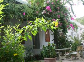 Duc Thao Guest House, 美奈