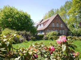 Ferienwohnung Warderhof