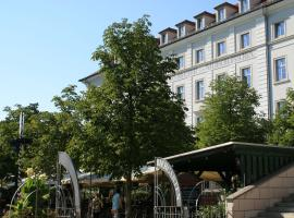 Hotel am Waldschlösschen - Gasthaus Brauerei