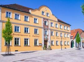Brauereigasthof Donhauser