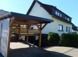 Ferienwohnung in Dierdorf