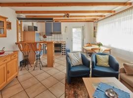 Ferien- und Messewohnung/ Apartment