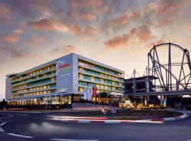 Lindner Nürburgring Congress Hotel