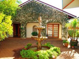 Bezuidenhout Guest House, Малалане