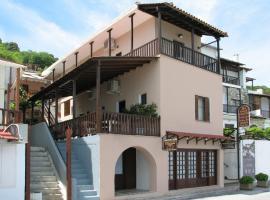 Maria Rooms, Agios Ioannis Pelio