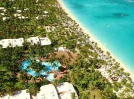 Grand Palladium Bavaro Suites, Resort & Spa-All Inclusive, Punta Cana