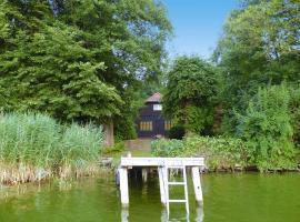 Holiday Home Fontane Teupitz - DBS05076-F