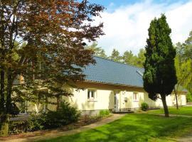 Semi-detached houses am Heidepfad Bad Bodenteich - DLH01008-LYA