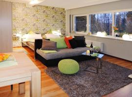 Holiday flat Mandelbachtal - DMG06018-P