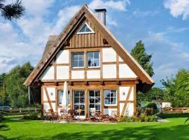Holiday homes am Peenestrom Rankwitz - DOS081013-FYB