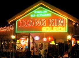Hoang Kim Golden Resort, 美奈