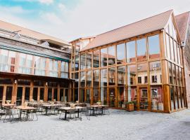 Hotel Gut Hühnerhof