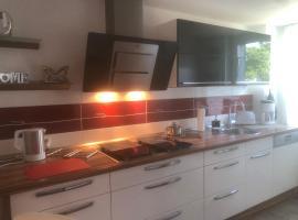Exlusive Wohnung auf 130 qm